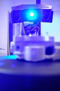 3D scanner portugal